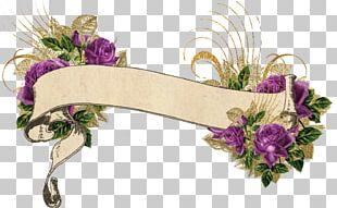 Flower Bouquet Floral Design Cut Flowers Banner PNG