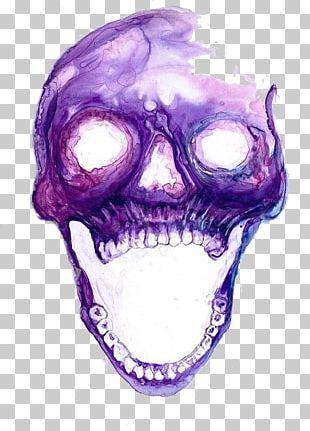 Human Skull Symbolism Portable Network Graphics Drawing PNG