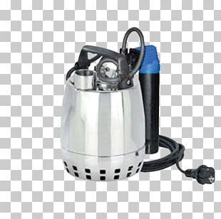 Submersible Pump Sewage Pumping Electric Motor Sewage Treatment PNG
