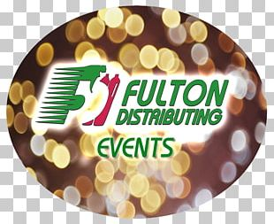 Confectionery Snack Brand Fulton Distributing PNG