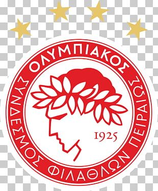 Olympiacos F.C. Piraeus Superleague Greece UEFA Champions League Greek Football Cup PNG