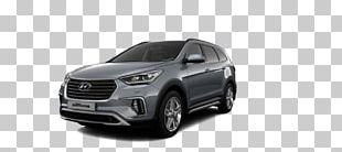 2018 Hyundai Elantra Car 2018 Hyundai Santa Fe PNG