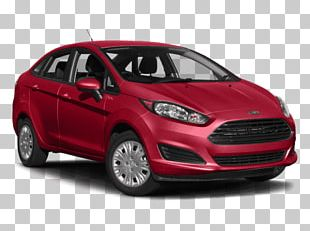 Car 2018 Ford Fiesta SE Manual Sedan 2018 Ford Fiesta SE Automatic Sedan Ford Motor Company PNG