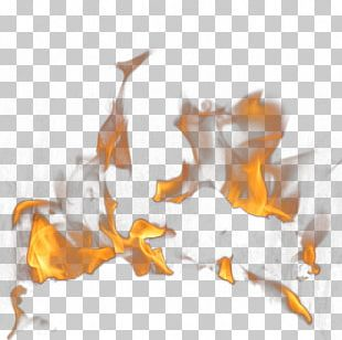 Clip Art Let It Burn