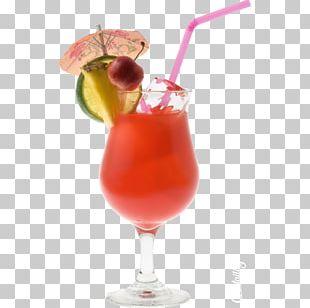 Mai Tai Cocktail Garnish Sex On The Beach Wine Cocktail PNG