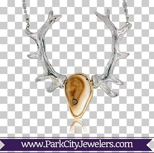 Necklace Jewellery Earring Elk PNG