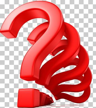 Question Mark Stock Photography Drawing PNG