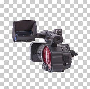 Video Cameras Viewfinder Panasonic AG-DVX200 PNG