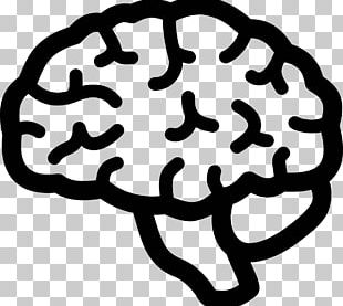 Brain Computer Icons PNG