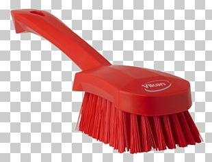Brush Cleaning Bristle Broom Handle PNG