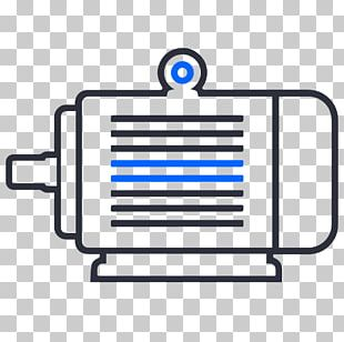 Electric Motor Electricity Computer Icons Symbol PNG