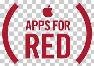 HIV/AIDS Brand Logo Apple App Store PNG