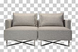 Couch Club Chair Armrest Sofa Bed PNG