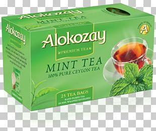 Maghrebi Mint Tea Green Tea Masala Chai Peppermint Tea PNG