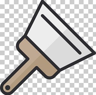 Scalable Graphics Spatula Icon PNG