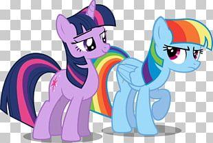 Rainbow Dash Twilight Sparkle Rarity Pony Pinkie Pie PNG