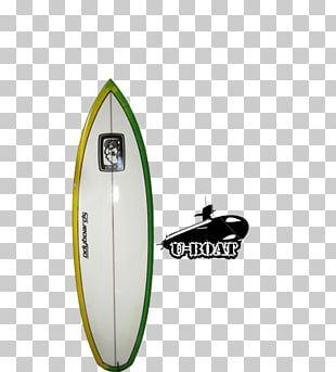 Surfboard Puerto Escondido PNG