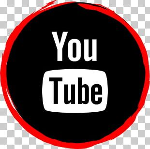 Social Media YouTube Logo Icon PNG, Clipart, Area, Brand