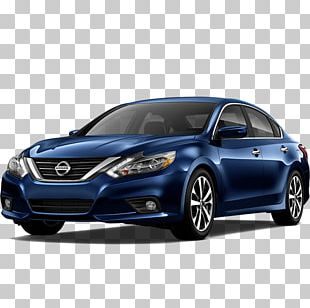2018 Nissan Altima Car Nissan Maxima Honda Accord PNG