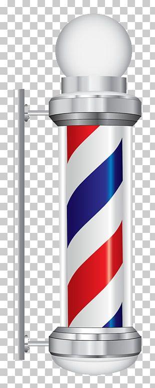 Barbershop Razor Shaving PNG