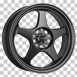 Car Rim Wheel Sizing Motor Vehicle Tires PNG
