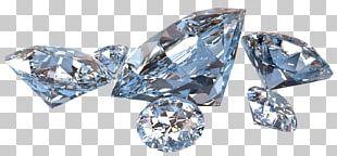 Diamond Gemstone PNG