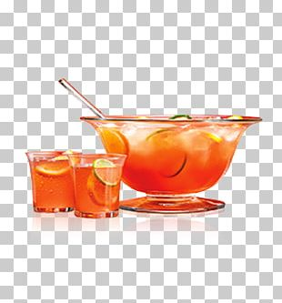 Punch Non-alcoholic Drink Sea Breeze Bay Breeze Rum PNG
