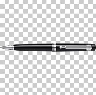 Ballpoint Pen Fountain Pen Montblanc Rollerball Pen PNG