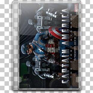 Captain America Film Series DVD Captain America: The First Avenger Captain America: The Winter Soldier PNG