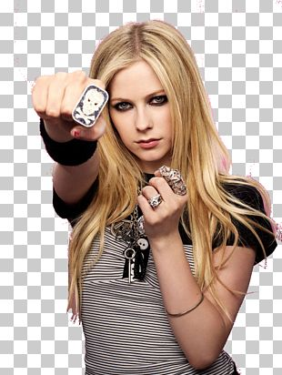Avril Lavigne Celebrity Artist Let Go PNG