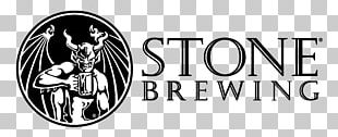 Stone Brewing Co. Beer Escondido Pale Ale PNG
