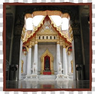 Wat Benchamabophit Temple Of The Emerald Buddha Grand Palace Wat Pho PNG