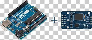 Arduino Uno ATmega328 Microcontroller Input/output PNG