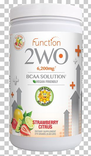 Superfood Flavor 2wo Branched-chain Amino Acid PNG
