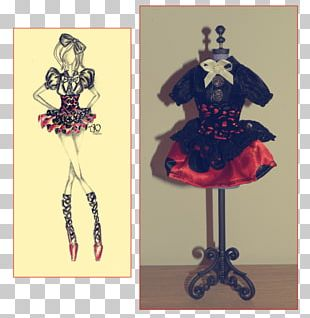 Clothing Costume Design Dress Song PNG