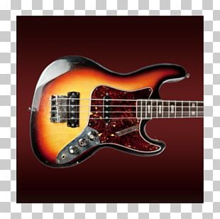 Musical Instruments Electric Guitar String Instruments Bass Guitar PNG