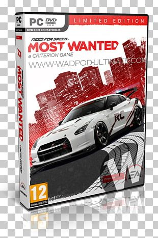 Need For Speed: Most Wanted Need For Speed: Hot Pursuit Xbox 360 Need For Speed: Underground 2 Need For Speed: ProStreet PNG