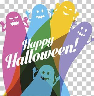 Halloween Jack-o-lantern Illustration PNG