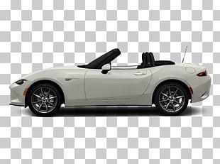 Personal Luxury Car Mazda MX-5 Car Dealership PNG