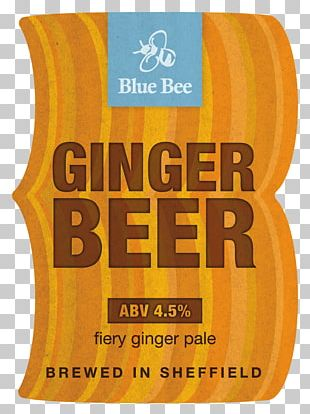 Blue Bee Brewery Beer India Pale Ale PNG