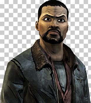 Dave Fennoy Lee Everett The Walking Dead Clementine Left 4 Dead PNG
