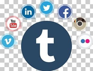 Social Media YouTube Logo Social Networking Service Facebook PNG