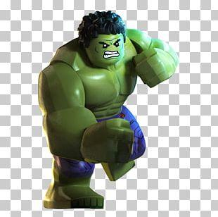 Lego Marvel Super Heroes Lego Marvel's Avengers Hulk Iron Man Thor PNG