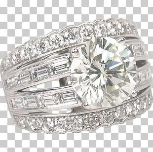 Wedding Ring Jewellery Gemological Institute Of America Diamond PNG