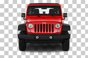 2018 Jeep Wrangler JK Unlimited Sport Car Chrysler Sport Utility Vehicle PNG