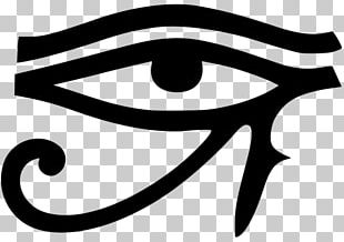 Eye Of Horus Ancient Egypt Eye Of Ra Egyptian Hieroglyphs PNG