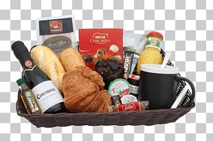 Food Gift Baskets Hamper Breakfast Fast Food PNG