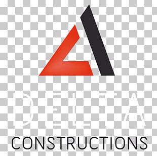 Delta Constructions Logo PNG