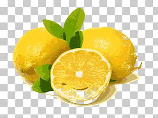 Lemon Meringue Pie Juice Sweet Lemon Lime PNG