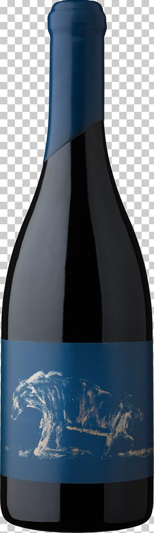 Wine Glass Bottle Liquid PNG